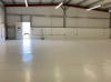 Hangar in n