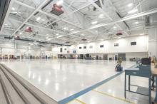 Hangar for Sale in Windsor Locks, CT