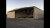 Hangar in